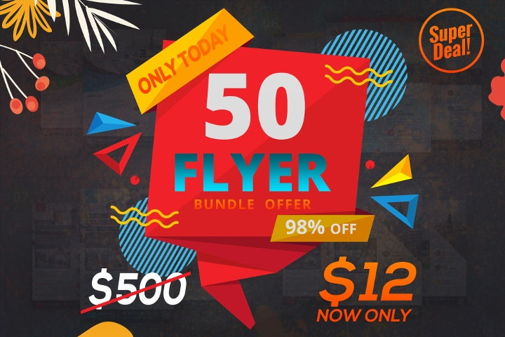 business-flyer-bundle