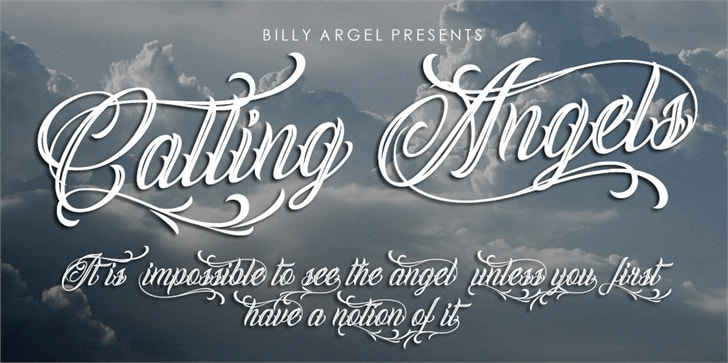 calling-angels
