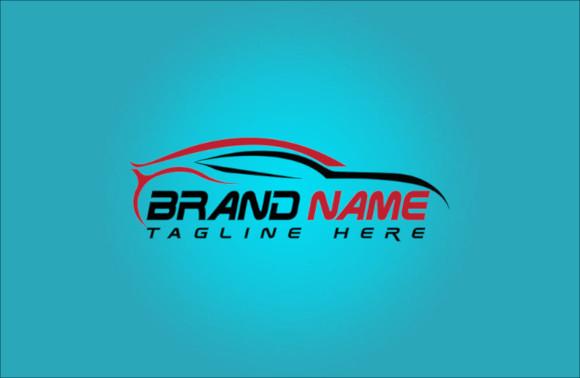 car-business-logo