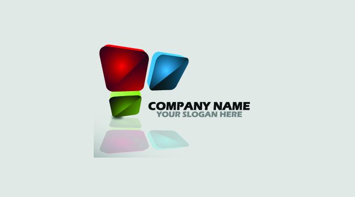 company slogan logo