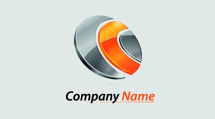 compnay name logo