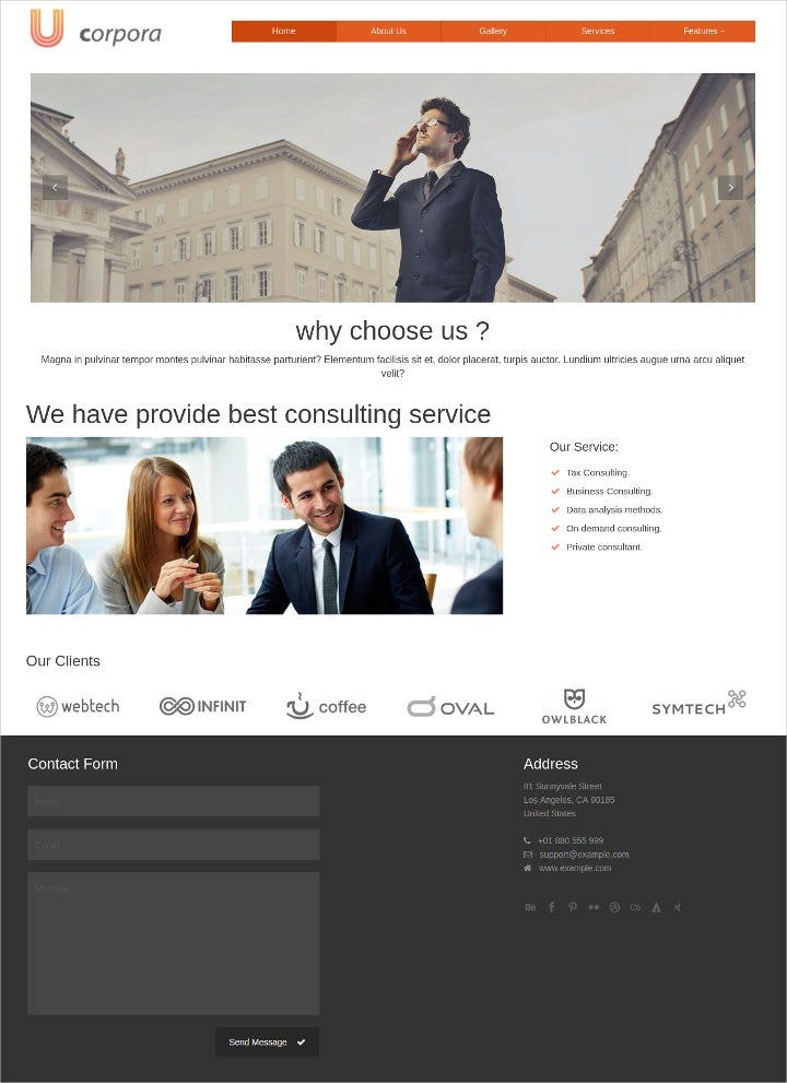 corporate-bootstrap-business-website-template