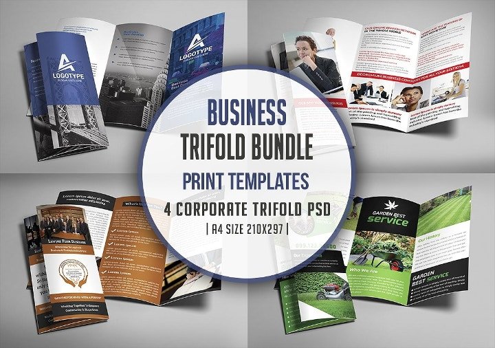 corporate-brochure-bundle