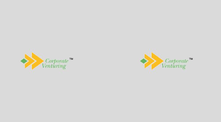 corporate venturing logo