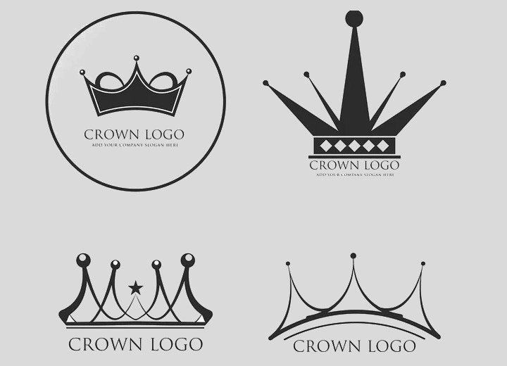 crown-logo-vector