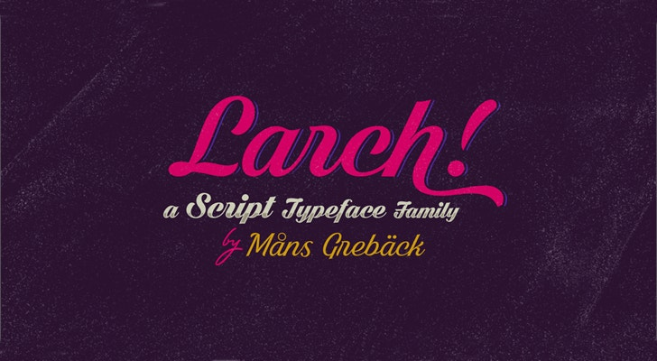 dark-larch