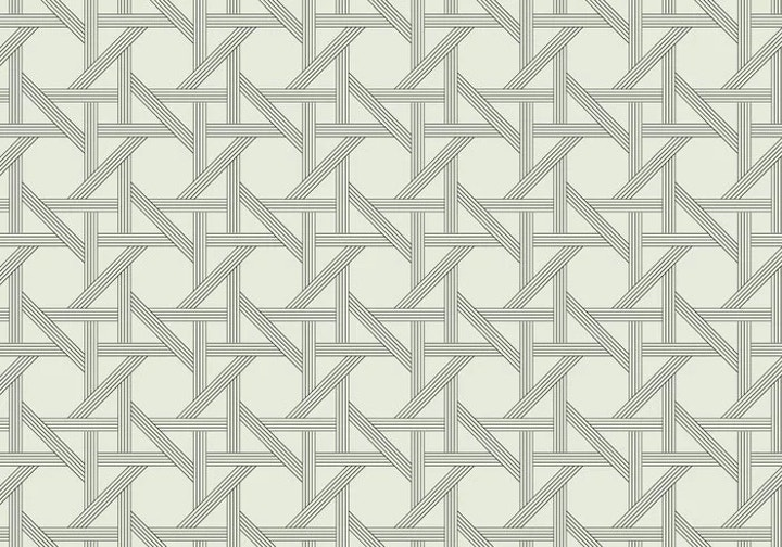 diamond lace pattern