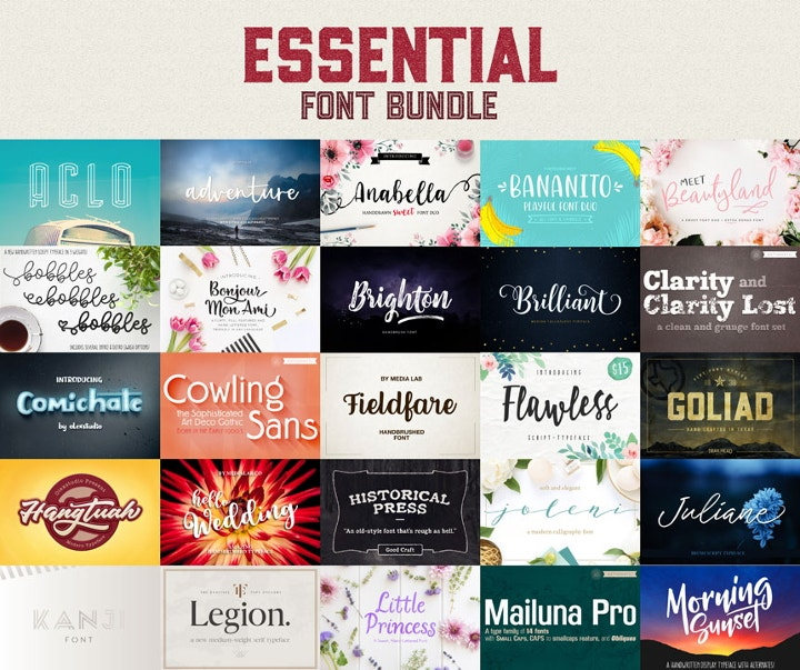 essential-fonts-for-designer