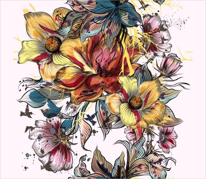 floral-pattern-design