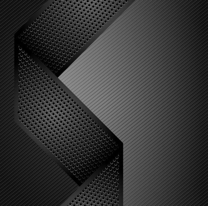folds metal texture