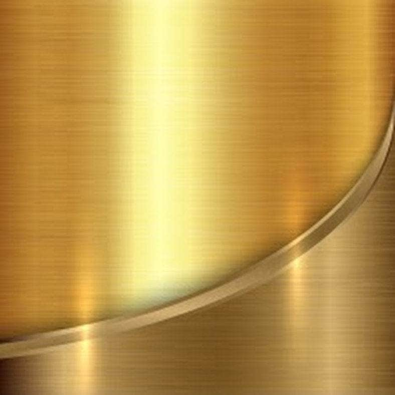 golden metal texture 788x788
