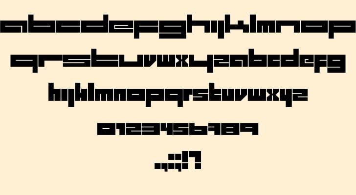 laitos font
