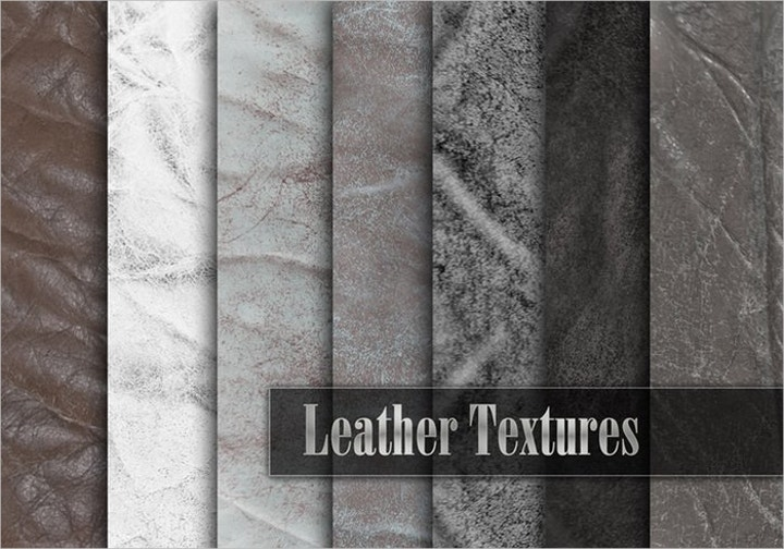 leather texture pack