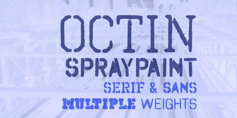 octin-spraypaint