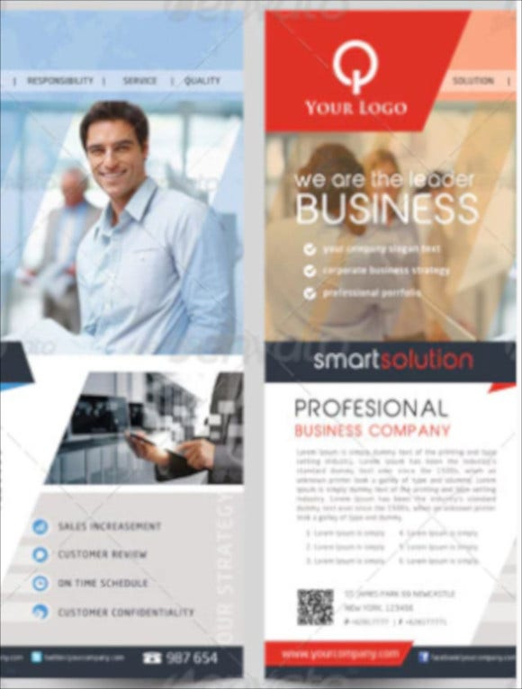 professional modern business flyer3