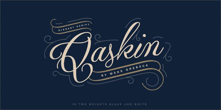 qaskin-black