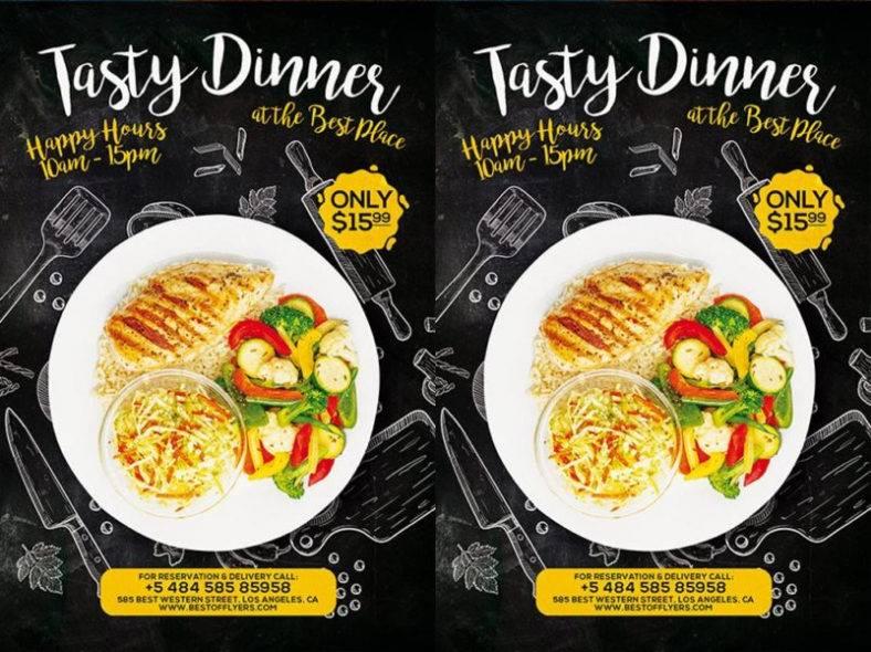 restaurant-poster