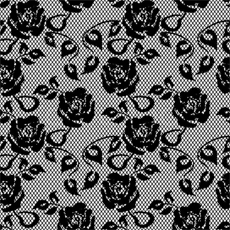 retro pattern lace 788x788
