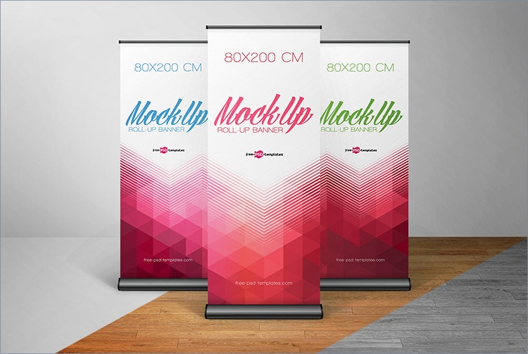 roll-up-psd-banner