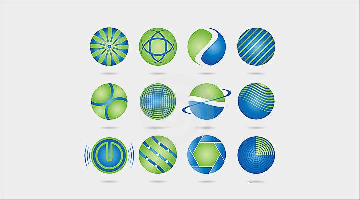 royalty round logos