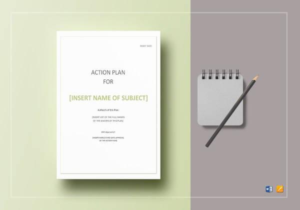 sample-action-plan