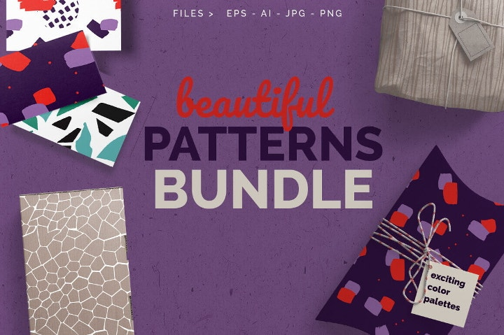 seamless-pattern-bundle