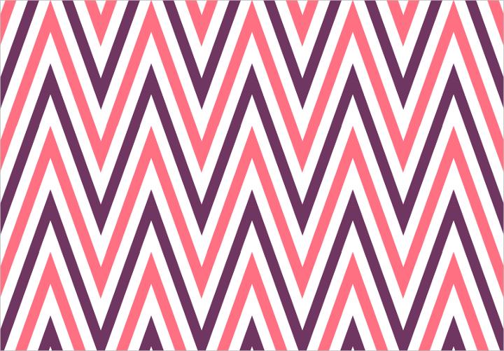seamless zigzag