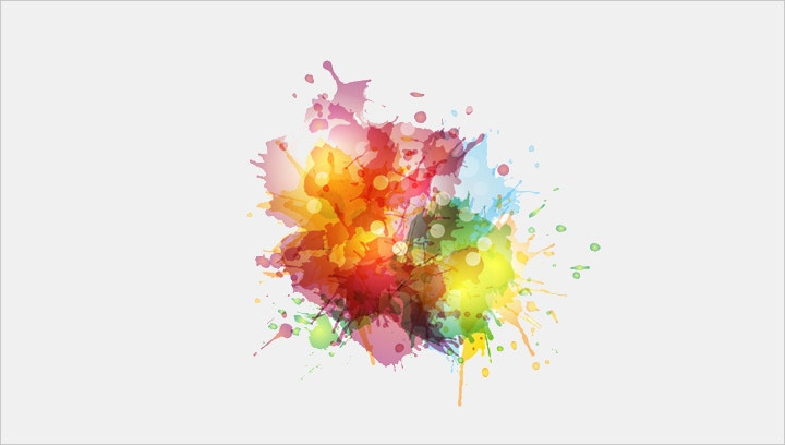 splash-watercolor-blots