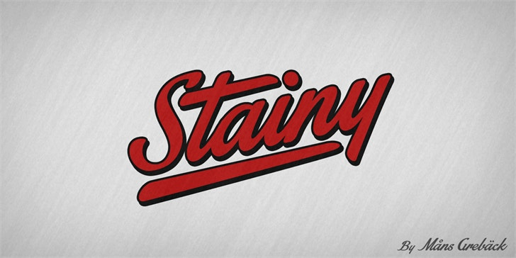 stainy personal