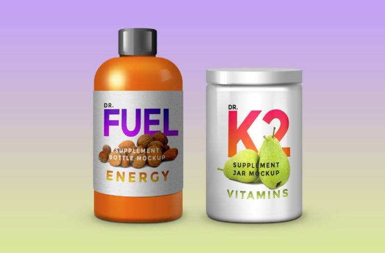 supplement-product-packaging