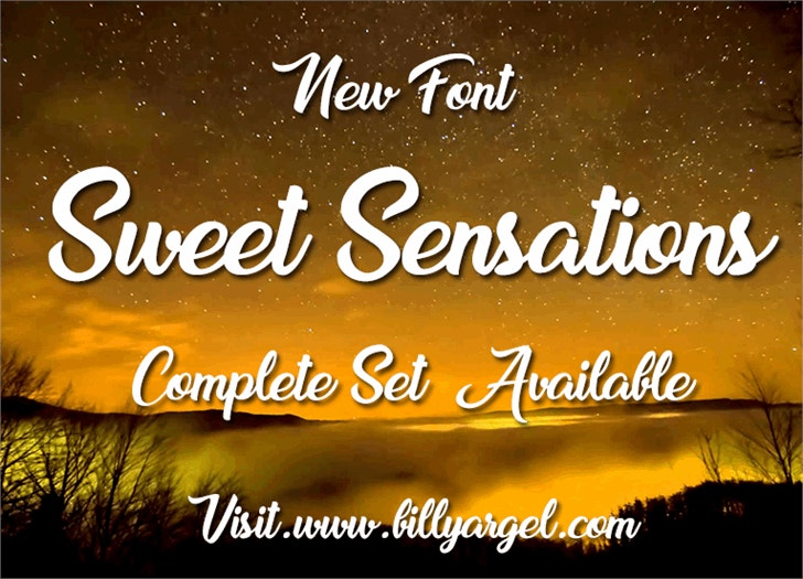 sweet-sensation