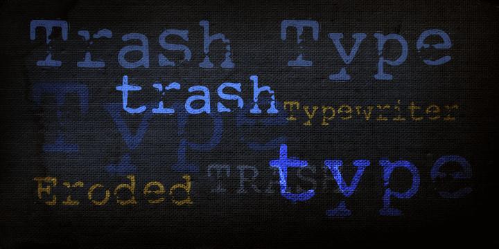 trashtype