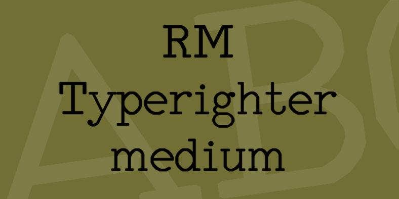 typerighter-medium-font