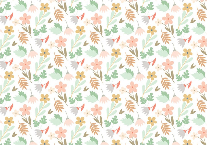 vector-floral-pattern