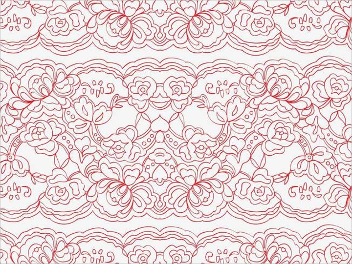 vector-lace-pattern