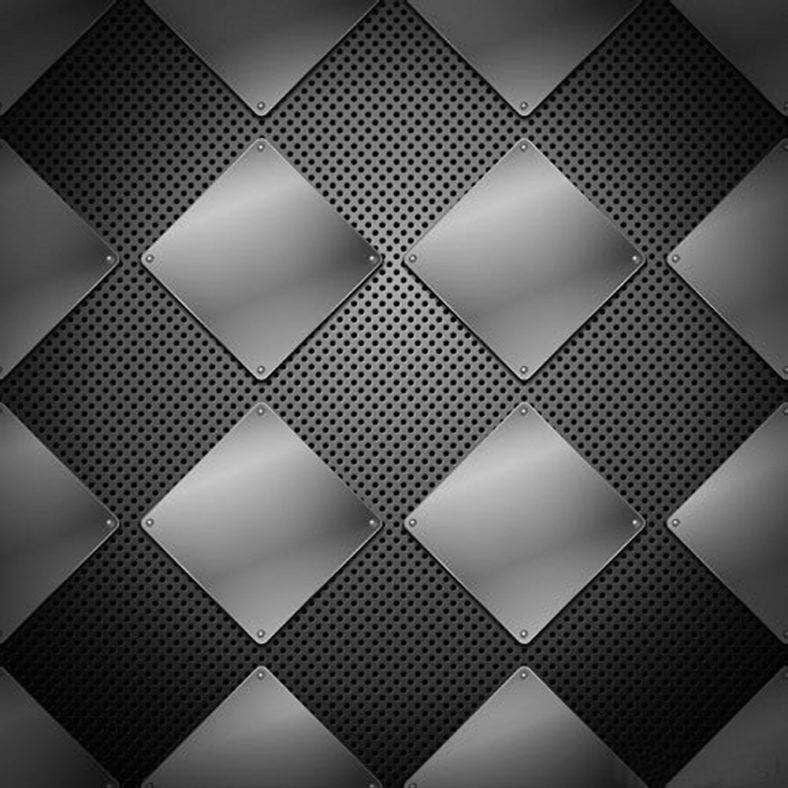 vector metal texture 788x788