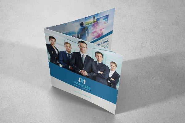 event-management-bifold-brochure