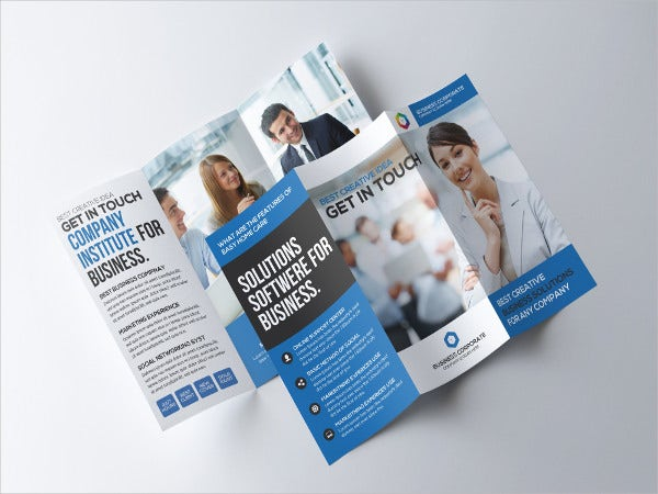 business-conference-trifold-brochure