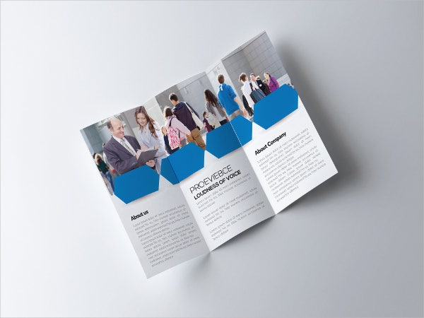 corporate-training-business-brochure