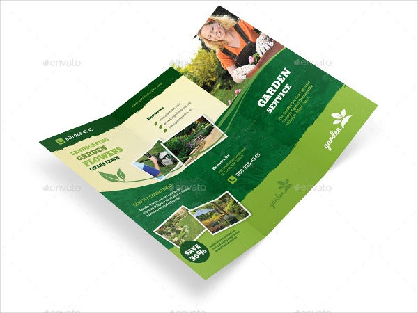 landscaping-business-a4-brochure
