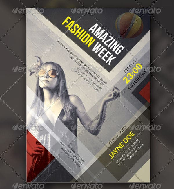 fashion-club-event-brochure