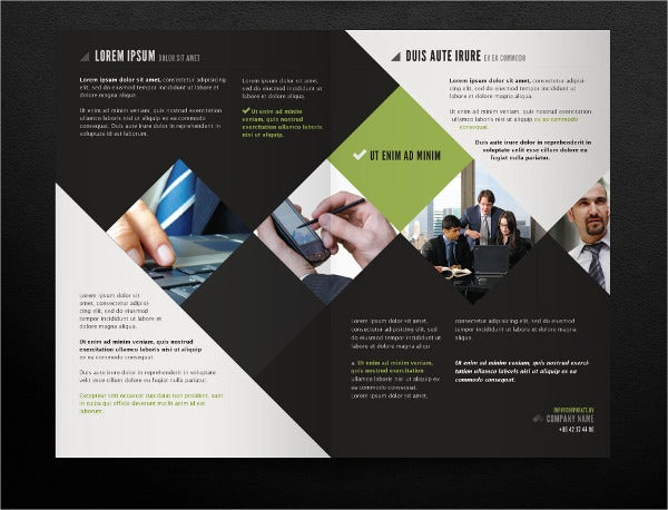 business-banking-indesign-brochure