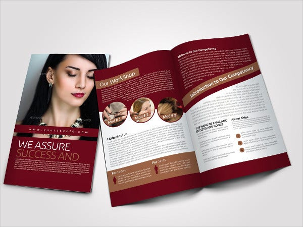 promotional brochure template - 38 business brochure template psd free premium templates