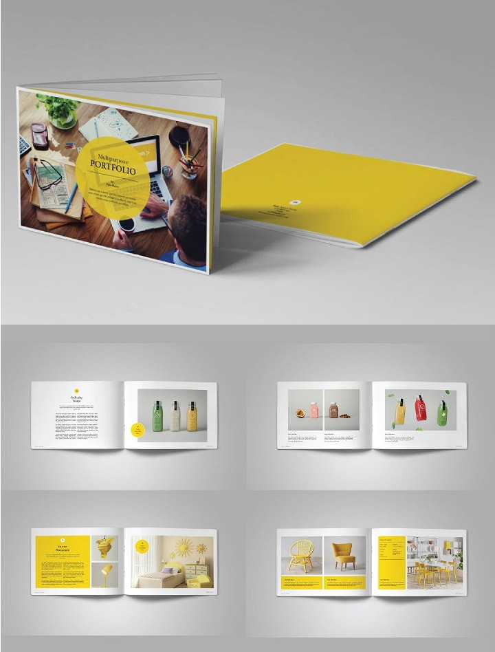 indesign portfolio template koni polycode co