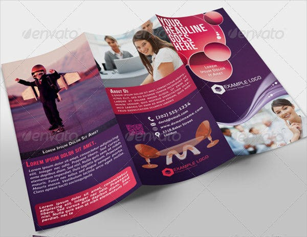 business-sales-presentation-brochure