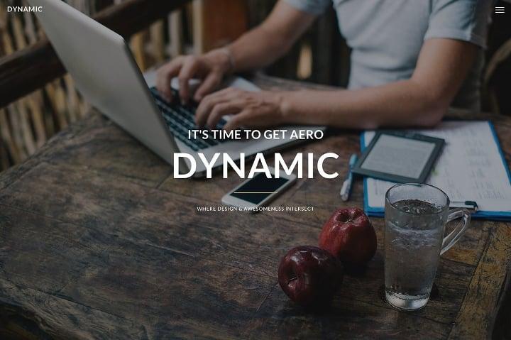 dynamic-portfolio-template