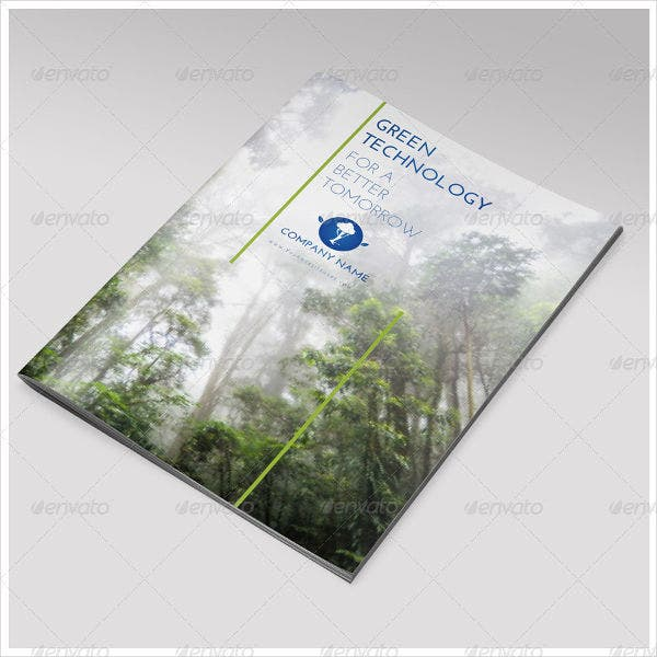 A3 Landscape Company Brochure