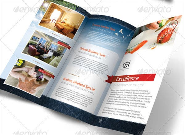hotel and spa event brochure1