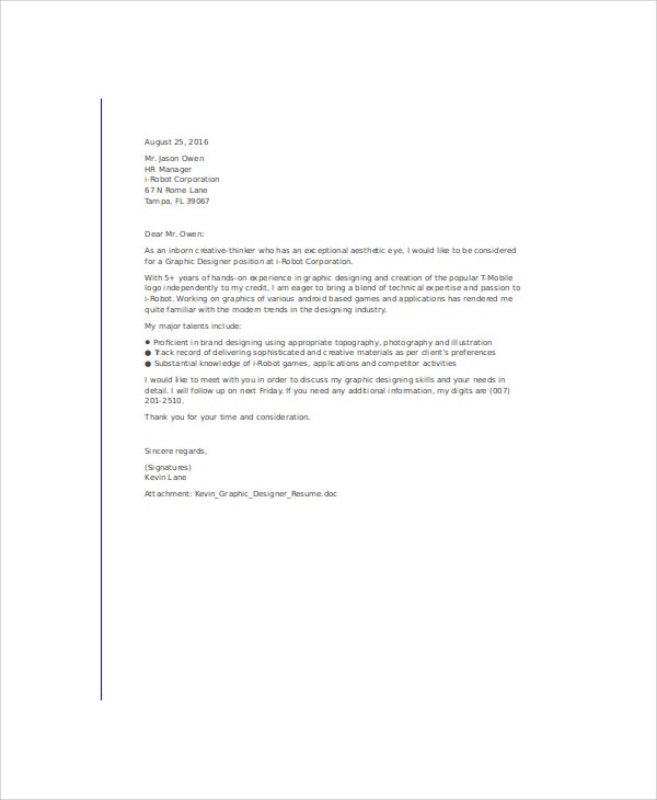 cover letters resumes templates