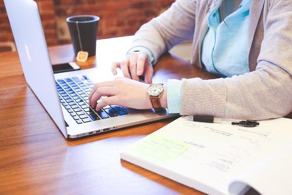 job application letter for web designer3